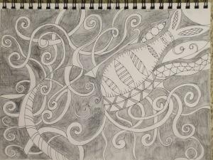 zen doodle drawings 004
